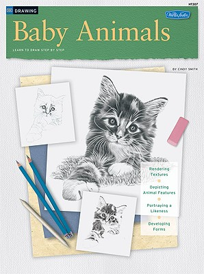Baby Animals By Smith, Cindy